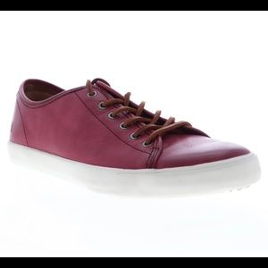 Frye Mindy Low Sneaker